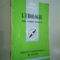 L'urologie - André Dufour