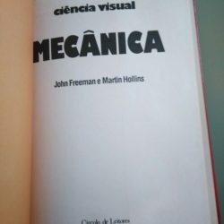 Mecânica - John Freeman / Martin Hollins