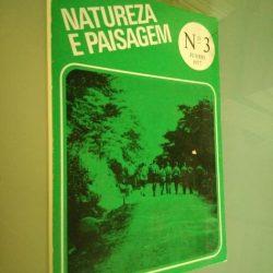 Natureza e paisagem n.° 3 (Junho 1977) -