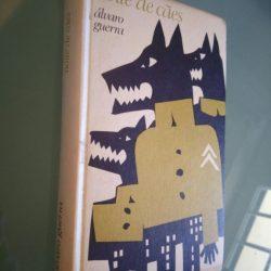 Noite de cães - Álvaro Guerra