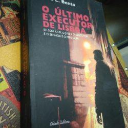 O Último Executor de Lisboa - João L. Bento