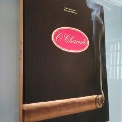 O charuto - Eric Deschodt / Philippe Morane