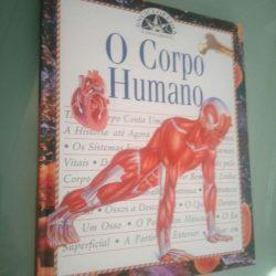 O corpo humano - Dra. Marie Rose
