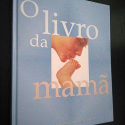 O livro da mamã -