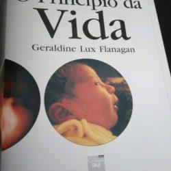 O princípio da vida - Geraldine Lux Flanagan