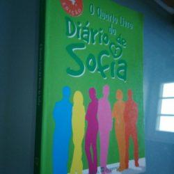 O quarto livro do Diário de Sofia - Sofia Afonso
