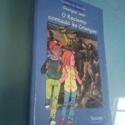 O racismo contado às crianças - Georges Jean