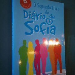 O segundo livro do diário de Sofia - Sofia Afonso