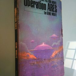 Operation Ares - Gene Wolfe