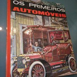 Os primeiros automóveis (1969) - Eugene Rachlis