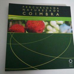 Percursos da natureza de Coimbra -