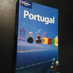 Portugal - Lonely Planet -