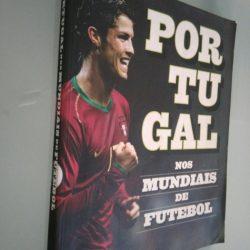 Portugal nos mundiais de futebol (A Bola) -