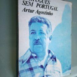 Português sem Portugal (1.a edição) - Artur Agostinho