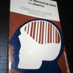 Princípios de psicologia geral (vol. II) - S. L. Rubinstein