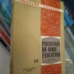 Psicologia da idade evolutiva - João Rimaud