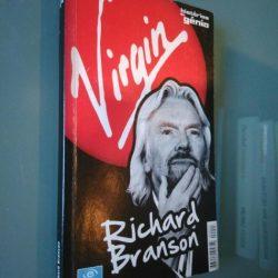 Richard Branson - Vítor Elias