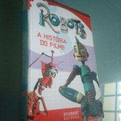 Robots - A história do filme -