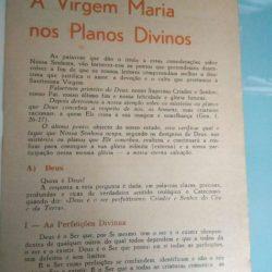 Rosário de Maria (Fevereiro - 1967) -