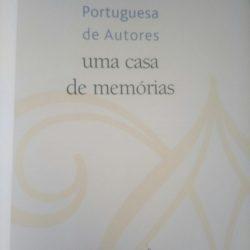 SPA - Uma casa de memórias - Vitor Wladimiro Ferreira