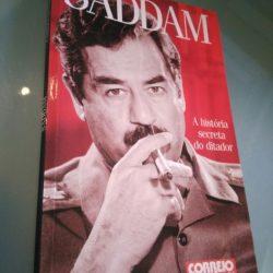 Saddam - A história secreta do ditador -