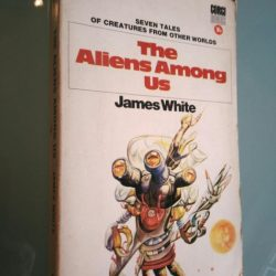 The aliens among us - James White