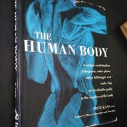 The human body - Dr. Fritz Kahn