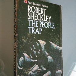The people trap - Robert Sheckley