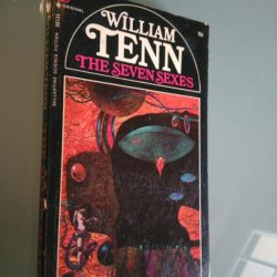 The seven sexes - William Tenn