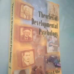 Theories of developmental psychology - Patricia H. Miller