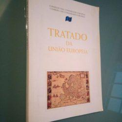 Tratado da União Europeia -