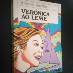 Verónica ao leme - Suzanne Pairault
