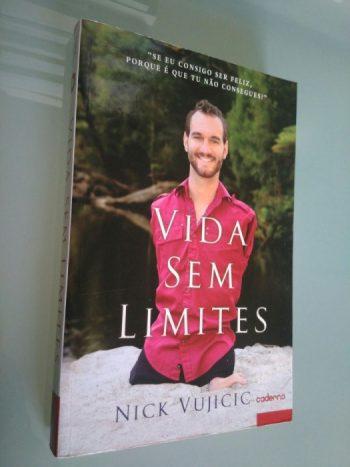 Vida sem limites - Nick Vujicic