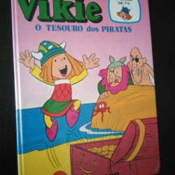 Vikie - O tesouro dos piratas -