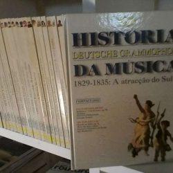 1747: e Bach criou a música -