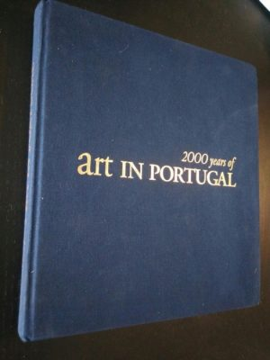 2000 years of art in Portugal -