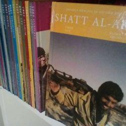 31. Shatt Al-Arab – 1982 -
