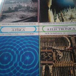 A ecologia (História Ilustrada da Ciência) - Giordano Repossi