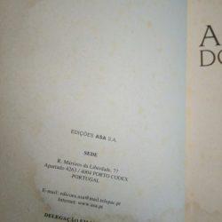 A rapariga dos anúncios - Álvaro Magalhães