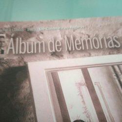 Album de memórias (volume 1) - Maria Barroso