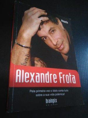 Alexandre Frota - Biografia -