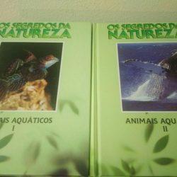 Animais Aquáticos - Vols. I e II -