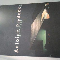 Antoine Predock (Architect 2) - Brad Collins / E. Zimmermann