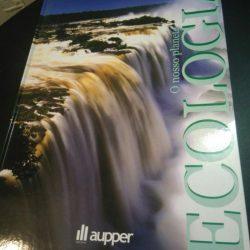 Atlas Ecologia - O nosso planeta -