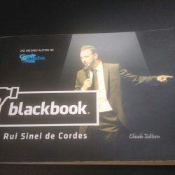 Blackbook - Rui Sinel de Cordes