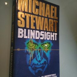 Blindsight - Michael Stewart