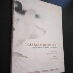 Cartas portuguesas atribuídas a Mariana Alcoforado (traduzidas por Eugénio de Andrade) -