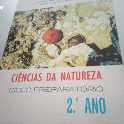 Ciências da natureza - 2.° ano - Magda Moscoso Botelho