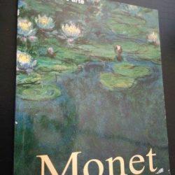 Claude Monet (Vida e obra) - Birgit Zeidler