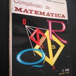 Compêndio de Matemática (2.º ano - antigo 4.º ano) - António de Almeida Costa